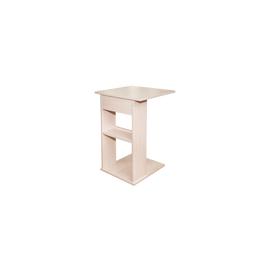 Приставной столик Лион Rivalli 450х450х670, изображение 2