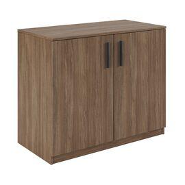 Шкаф низкий широкий ASTI AST33940202 900x450x733 Дуб, Цвет товара: Дуб