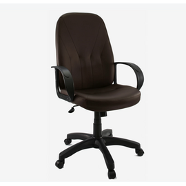 Компьютерное кресло для руководителя Dikline CT40 Шоколад