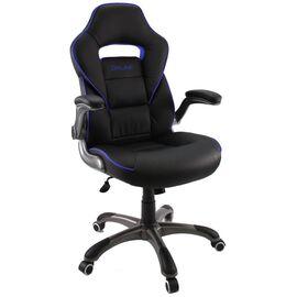 Кресло для геймеров Dikline KD36 Синий