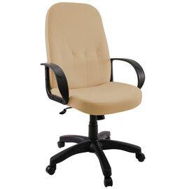 Компьютерное кресло для руководителя Dikline CT40 Крем