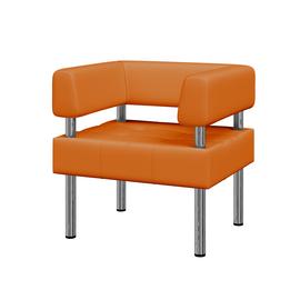 Кресло Бизнес MVK Bu1-2 Oregon 03 голубой 770х620х770, Цвет товара: Oregon 03, изображение 7