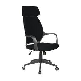 Компьютерное кресло Riva Chair 7272 Черная ткань