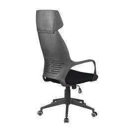 Компьютерное кресло Riva Chair 7272 Черная ткань, изображение 4