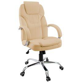 Компьютерное кресло для руководителя Dikline CC60-38 Сэнд