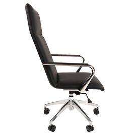 Компьютерное кресло для руководителя Chairman 980 черный, Цвет товара: Чёрный, изображение 3