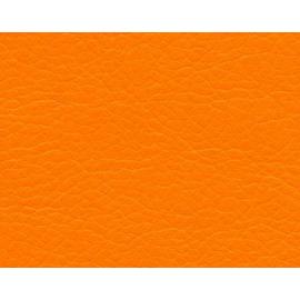 Кресло Бизнес MVK Bu1-2  Art-vision 129 оранжевый 770х620х770, Цвет товара: ART-VISION 129 , изображение 2