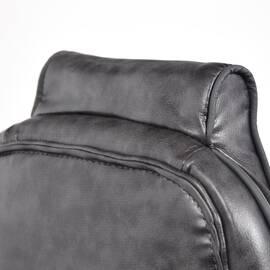 Кресло компьютерное «Arena» серый/черный TetChair, Цвет товара: Серый, изображение 12