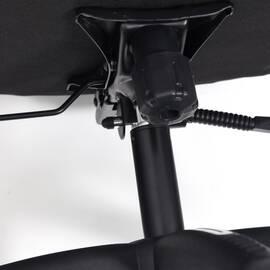 Кресло компьютерное «Arena» серый/черный TetChair, Цвет товара: Серый, изображение 14