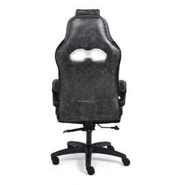 Кресло компьютерное «Arena» серый/черный TetChair, Цвет товара: Серый, изображение 6
