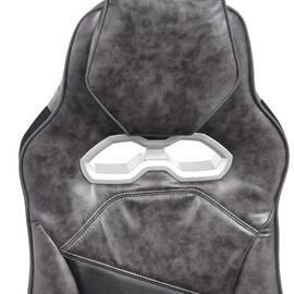 Кресло компьютерное «Arena» серый/черный TetChair, Цвет товара: Серый, изображение 8