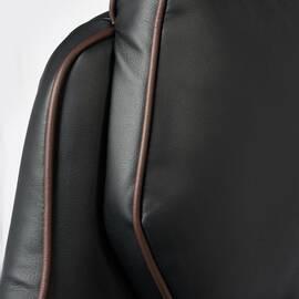 Кресло компьютерное «Arena» черный TetChair, Цвет товара: Черный, изображение 7