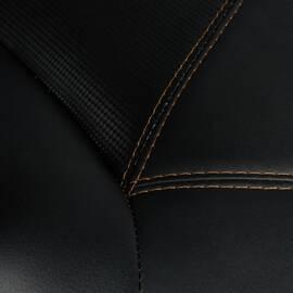 Кресло компьютерное «Arena» черный TetChair, Цвет товара: Черный, изображение 11