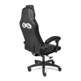 Кресло компьютерное «Arena» черный TetChair, Цвет товара: Черный, изображение 4