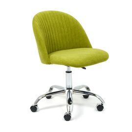 Компьютерное кресло Melody флок олива 23 TetChair, Цвет товара: оливковый
