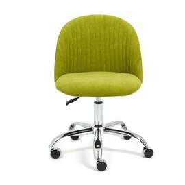Компьютерное кресло Melody флок олива 23 TetChair, Цвет товара: оливковый, изображение 3