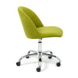 Компьютерное кресло Melody флок олива 23 TetChair, Цвет товара: оливковый, изображение 2