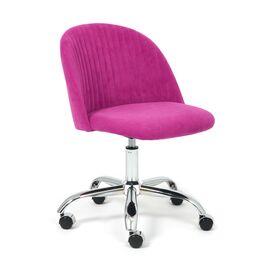 Компьютерное кресло Melody флок фиолетовый 138 TetChair, Цвет товара: Фиолетовый