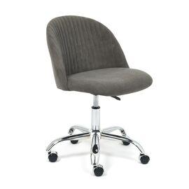 Компьютерное кресло Melody флок серый 29 TetChair, Цвет товара: Серый