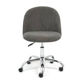 Компьютерное кресло Melody флок серый 29 TetChair, Цвет товара: Серый, изображение 2