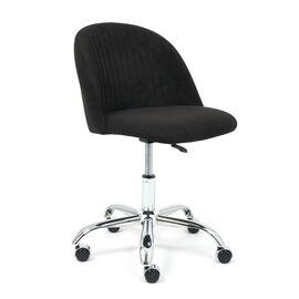 Компьютерное кресло Melody флок черный 35 TetChair, Цвет товара: Черный