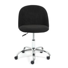 Компьютерное кресло Melody флок черный 35 TetChair, Цвет товара: Черный, изображение 2
