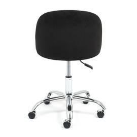 Компьютерное кресло Melody флок черный 35 TetChair, Цвет товара: Черный, изображение 5