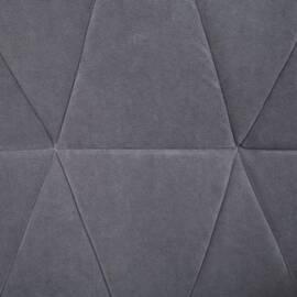 Компьютерное кресло Garda флок серый 29 TetChair, Цвет товара: Серый, изображение 8