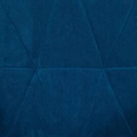 Компьютерное кресло Garda флок синий 32 TetChair, Цвет товара: Синий, изображение 7