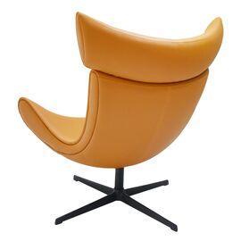 Кресло IMOLA оранжевый Bradex Home, Цвет товара: Оранжевый, изображение 4