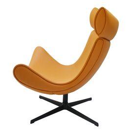 Кресло IMOLA оранжевый Bradex Home, Цвет товара: Оранжевый, изображение 3