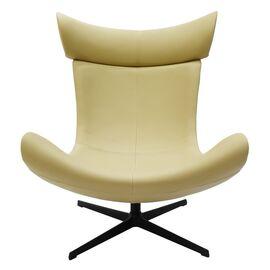 Кресло IMOLA золотисто-бежевый Bradex Home, Цвет товара: золотисто-бежевый, изображение 2