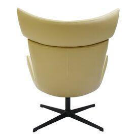 Кресло IMOLA золотисто-бежевый Bradex Home, Цвет товара: золотисто-бежевый, изображение 4