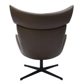Кресло IMOLA коричневый Bradex Home, Цвет товара: Коричневый, изображение 5