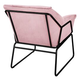 Кресло ALEX пудровый Bradex Home, Цвет товара: пудровый, изображение 2