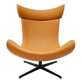 Кресло IMOLA оранжевый Bradex Home, Цвет товара: Оранжевый, изображение 2