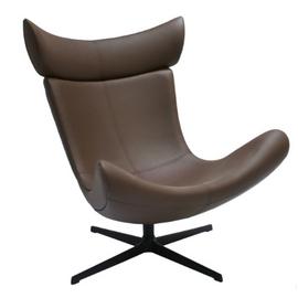 Кресло IMOLA коричневый Bradex Home, Цвет товара: Коричневый
