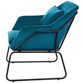 Кресло ALEX темно-бирюзовый Bradex Home, Цвет товара: темно-бирюзовый, изображение 2