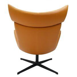 Кресло IMOLA оранжевый Bradex Home, Цвет товара: Оранжевый, изображение 5