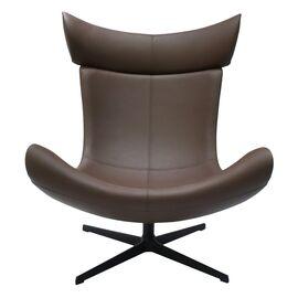 Кресло IMOLA коричневый Bradex Home, Цвет товара: Коричневый, изображение 2