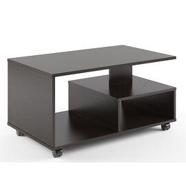 Журнальный стол в кабинет руководителя TСT 106 Венге 1000х600х510 Torr, Цвет товара: Венге