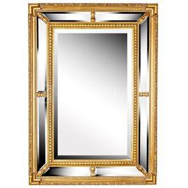 Зеркало в раме Albert Gold (Альберт) Art-zerkalo