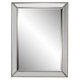 Зеркало настенное в раме Franco (Франко) Art-zerkalo