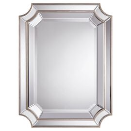Зеркало настенное в раме Liberty (Либерти) Art-zerkalo