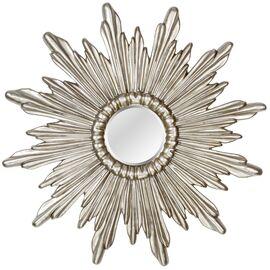 Зеркало-солнце Ray Silver (Рэй) Art-zerkalo