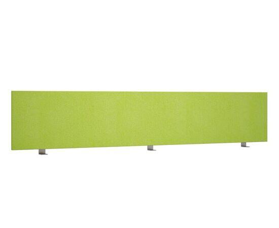 Экран Ткань фронтальный для стола AVANCE 6БР.307.1 1200х300х18 Kiwi, Цвет товара: Kiwi