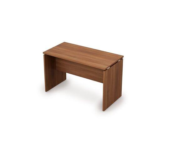 Стол приставной AVANCE ALSAV 6С.010 Шамони темный 1200х600х750, Цвет товара: Шамони темный