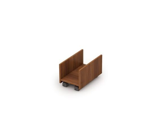 Подставка под системный блок AVANCE ALSAV 6Т.010 Шамони темный 270х450х280, Цвет товара: Шамони темный