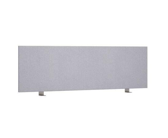 Экран Ткань фронтальный для стола AVANCE 6БР.306.1 1000х18х300 Grey, Цвет товара: Grey