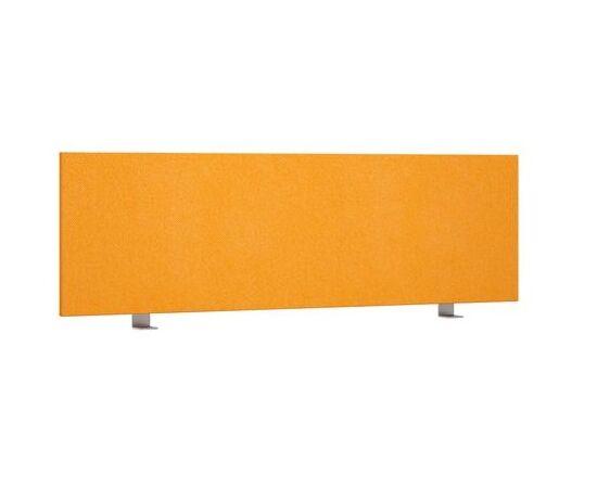 Экран Ткань фронтальный для стола AVANCE 6БР.306.1 1000х18х300 Orange, Цвет товара: Orange